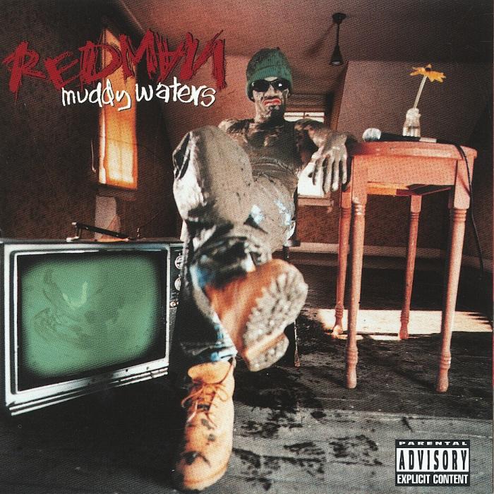 redman muddy waters