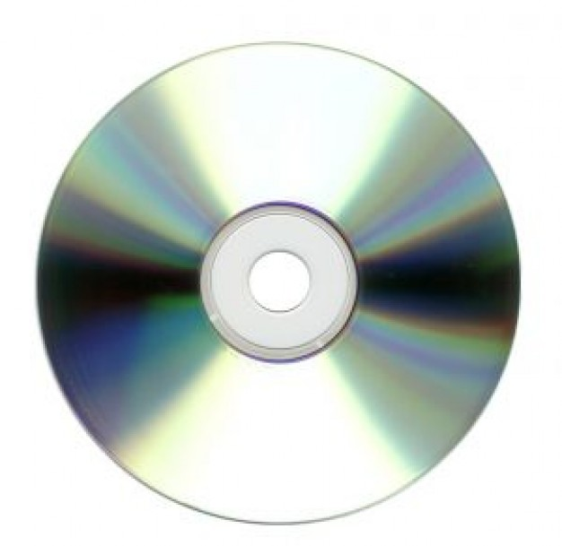 A compact disc, probably with Dire Straits on it
