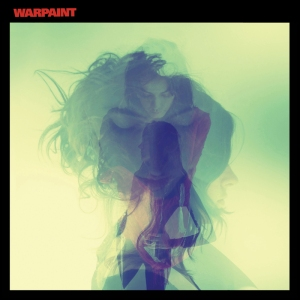 How do you come up with that album titke, Warpaint?